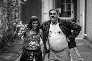 Outros/Uncle Carlos