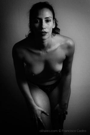 Retratos/Lú para os íntimos.