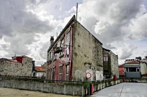Paisagem Urbana/Caldeirão Escoante