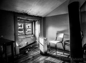 Abstrato/A solidão da memória