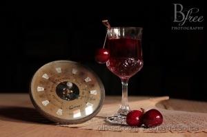 /O prazer de um licor
