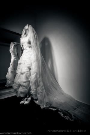 Retratos/em breve, ele vestirá uma linda noiva