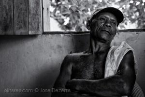 Retratos/Reflexão da tarde....