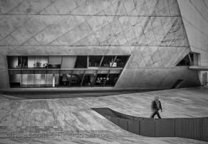 Gentes e Locais/House of Music