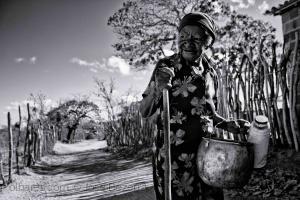 Fotojornalismo/Retratos de uma vida longa...