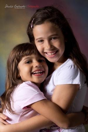Outros/Amor de irmã