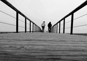 Gentes e Locais/Just a Walk
