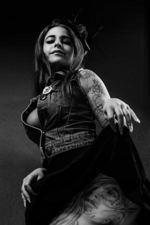 Retratos/Tattoo