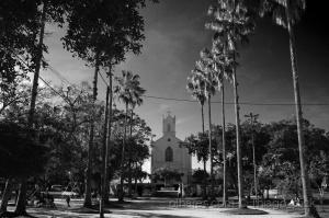 Paisagem Urbana/Igreja