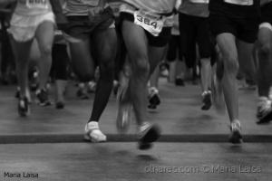 Desporto e Ação/meia maratona de Itajaí - SC