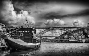 Paisagem Urbana/Porto com Alma II