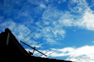Paisagem Urbana/Sintonizando as nuvens