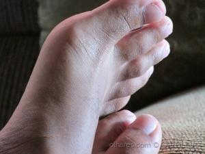 Outros/De pés pro ar