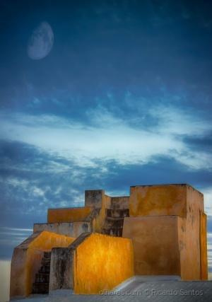 Paisagem Urbana/Torre da Vela