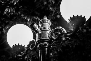 Paisagem Urbana/Luzes na cidade