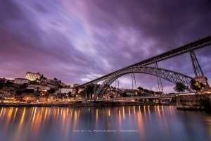 Paisagem Urbana/Do Porto com Amor