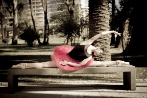 Gentes e Locais/Ballet in the Streets of Portugal #89
