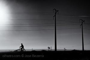 Fotojornalismo/Seguir em frente....