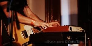 Espetáculos/The Piano