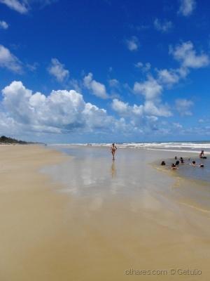 Paisagem Natural/Praia dos Milionários, Ilhéus, Bahia
