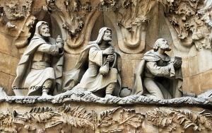 História/BASÍLICA DA SAGRADA FAMÍLIA