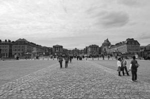 História/Château de Versailles
