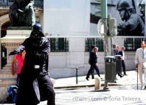 Gentes e Locais/Lisbon, you're dangerous