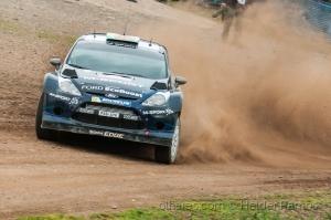 Desporto e Ação/Elfyn Evans - WRC Portugal 2014