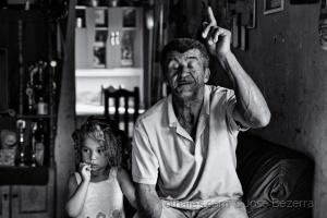 Fotojornalismo/Fenômeno da fé...