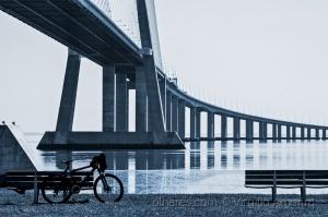 Paisagem Urbana/Que nunca caiam as Pontes entre Nós...