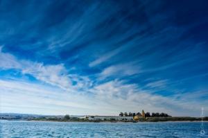 Paisagem Natural/nuvens graficas