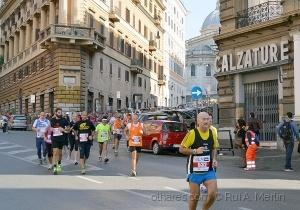 Desporto e Ação/MARATONA DE ROMA