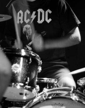 Espetáculos/Rock on, baby