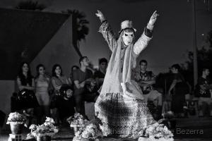 Fotojornalismo/Teatro de rua