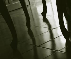Abstrato/Dançarinas