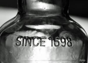 /Desde 1698