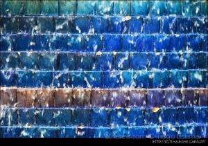 Abstrato/Água