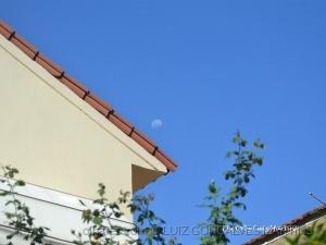 Paisagem Natural/Um dia de Lua