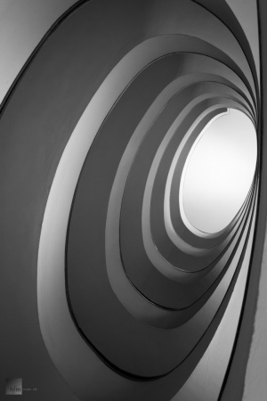Abstrato/up spiral