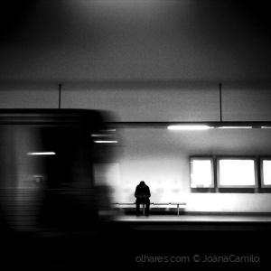 Gentes e Locais/Solitary motion