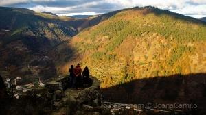 Paisagem Natural/Serra da Estrela