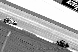 Desporto e Ação/Velocidade negra