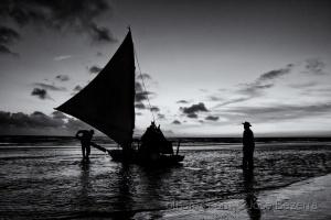 Fotojornalismo/Pescadores artesanais...