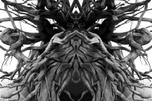 Abstrato/massive attack.