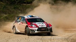 Desporto e Ação/Rali de Portugal 2014 (48) Martin Kangur WRC2