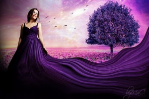 Retratos/Purple Dream