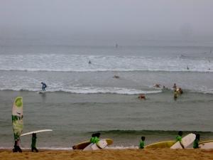 Fotojornalismo/ESPINHO - Rainha do surf
