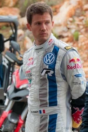 Retratos/D Sebastião II . Rei do WRC