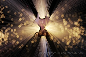 Abstrato/Luz