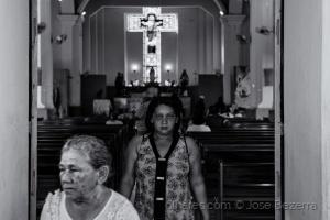 Fotojornalismo/Fé e tradição...